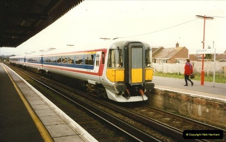 1996-04-18 Wareham, Dorset.  (10)0379