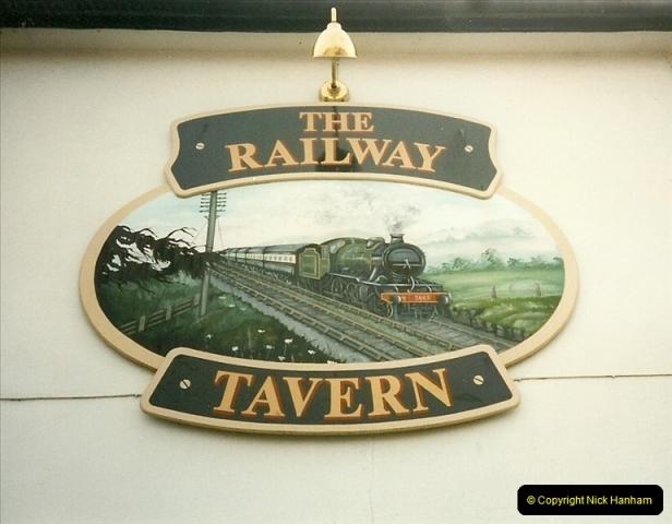 1996-04-18 Wareham, Dorset.  (1)0370