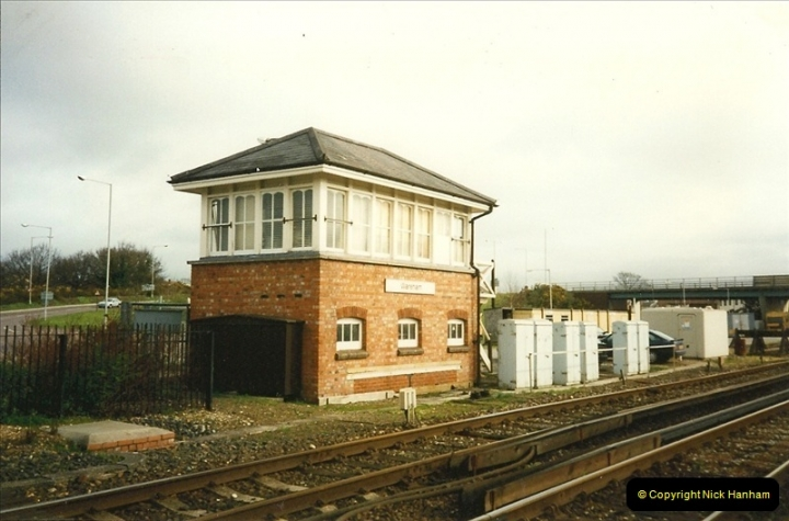 1996-04-18 Wareham, Dorset.  (2)0371