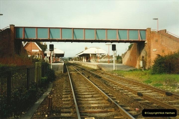 1996-04-18 Wareham, Dorset.  (3)0372