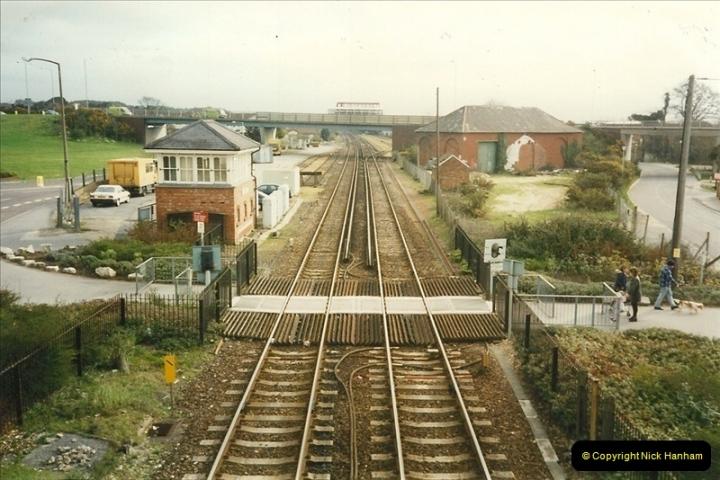 1996-04-18 Wareham, Dorset.  (4)0373