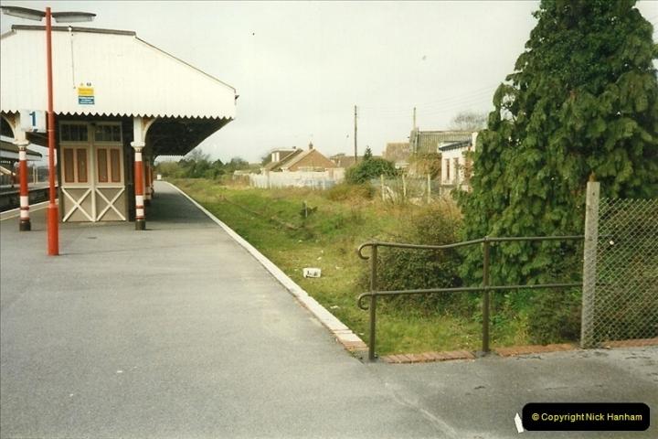 1996-04-18 Wareham, Dorset.  (6)0375