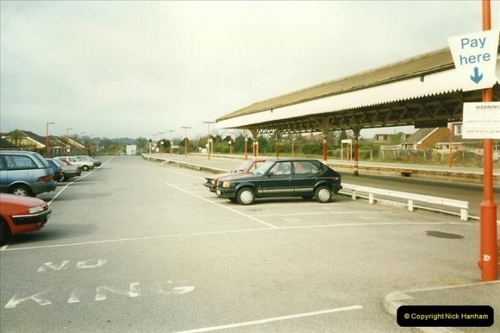 1996-04-18 Wareham, Dorset.  (7)0376