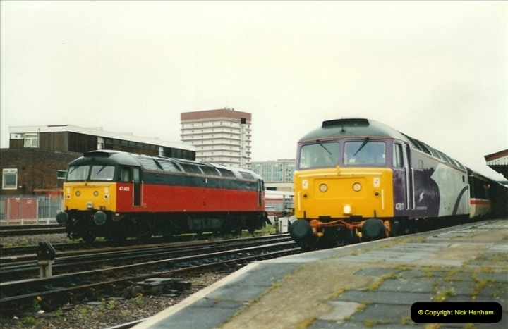 1996-05-18 Reading, Berkshire.  (11)0390