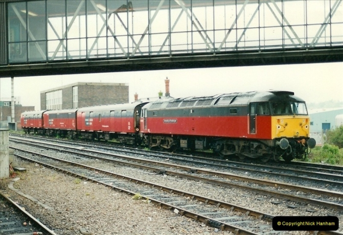 1996-05-18 Reading, Berkshire.  (12)0391