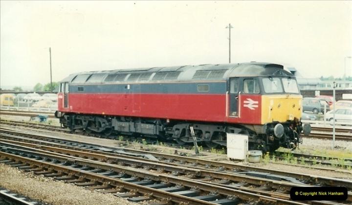1996-05-18 Reading, Berkshire.  (4)0383