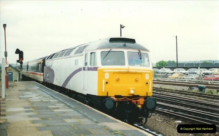 1996-05-18 Reading, Berkshire.  (6)0385