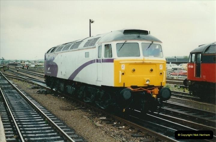 1996-05-18 Reading, Berkshire.  (9)0388