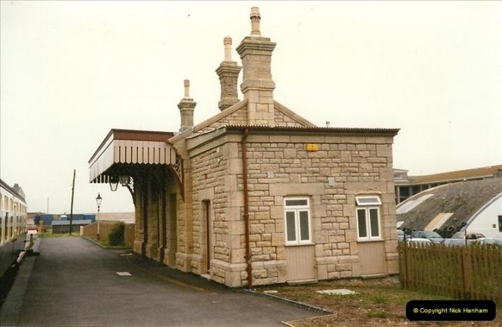 1996-05-28 Bridport, Dorset.  (2)0405