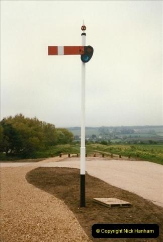 1996-05-28 Bridport, Dorset.  (3)0406