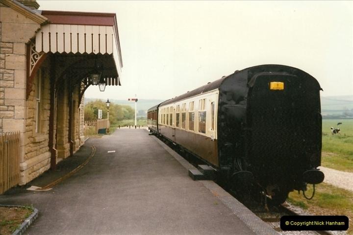 1996-05-28 Bridport, Dorset.  (5)0408