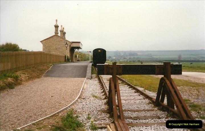 1996-05-28 Bridport, Dorset.  (6)0409