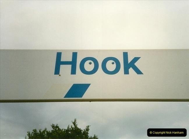 1996-07-28 Hook, Hampshire.  (1)0410