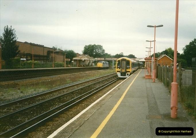 1996-07-28 Hook, Hampshire.  (2)0411