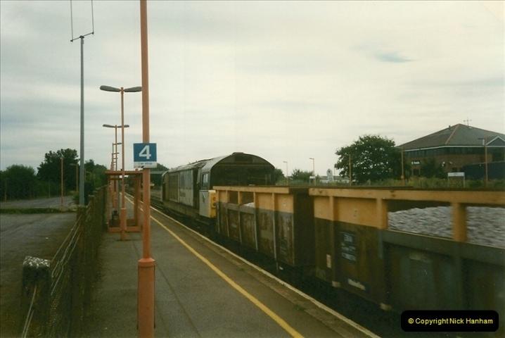 1996-07-28 Hook, Hampshire.  (3)0412
