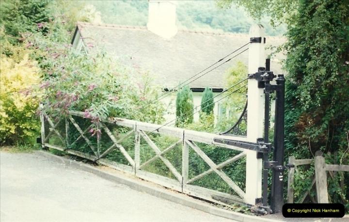 1996-08-19 Ironbridge Museum, Ironbridge, Shropshire.  (1)0416