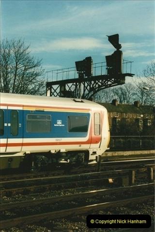 1997-02-08 Oxford, Oxfordshire.  (10)0432