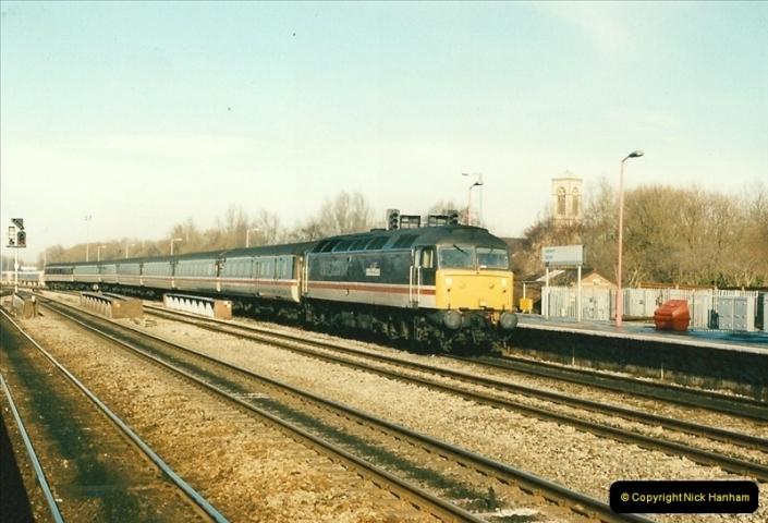 1997-02-08 Oxford, Oxfordshire.  (1)0423