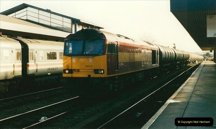 1997-02-08 Oxford, Oxfordshire.  (11)0433