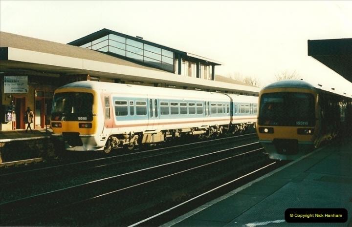 1997-02-08 Oxford, Oxfordshire.  (13)0435