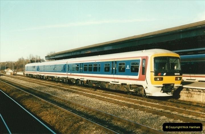 1997-02-08 Oxford, Oxfordshire.  (14)0436