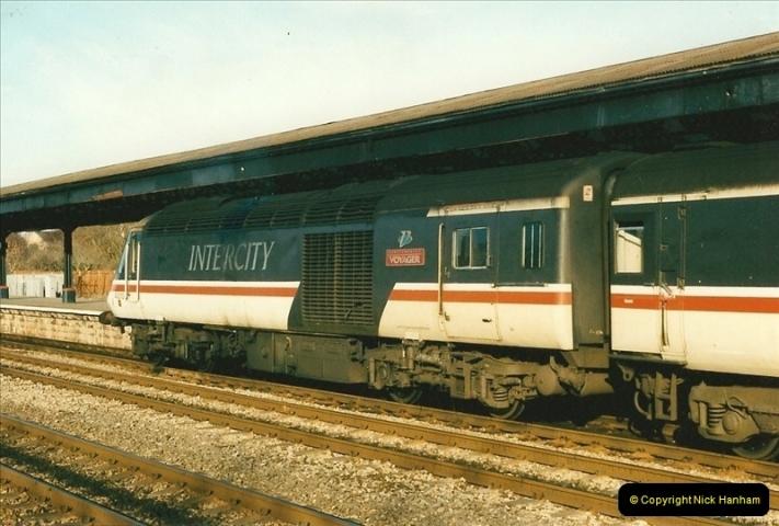 1997-02-08 Oxford, Oxfordshire.  (15)0437