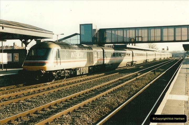 1997-02-08 Oxford, Oxfordshire.  (17)0439