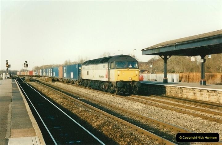 1997-02-08 Oxford, Oxfordshire.  (18)0440