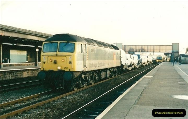 1997-02-08 Oxford, Oxfordshire.  (19)0441