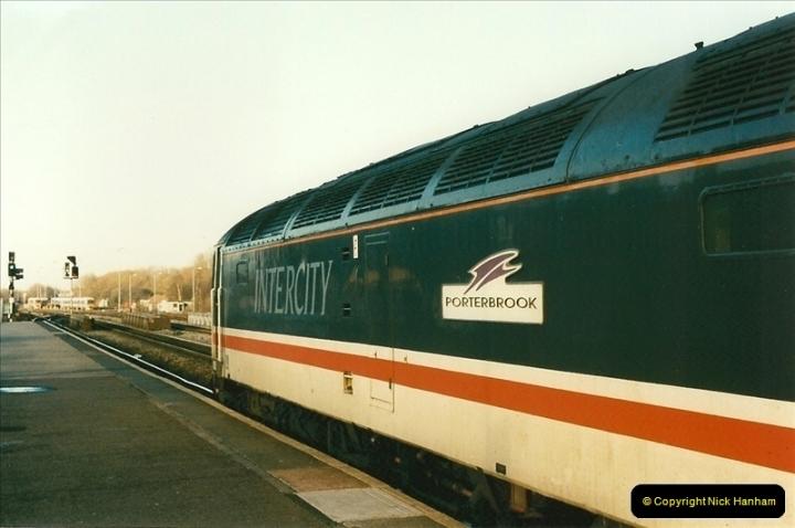 1997-02-08 Oxford, Oxfordshire.  (22)0444