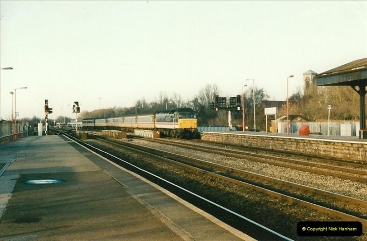 1997-02-08 Oxford, Oxfordshire.  (23)0445