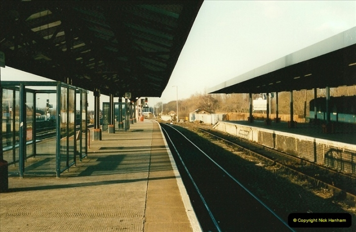 1997-02-08 Oxford, Oxfordshire.  (24)0446