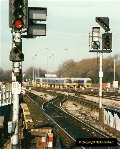 1997-02-08 Oxford, Oxfordshire.  (25)0447