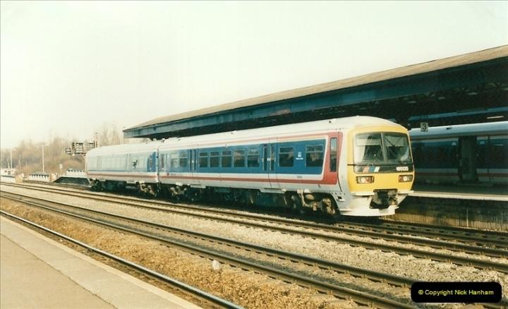 1997-02-08 Oxford, Oxfordshire.  (4)0426