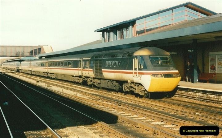 1997-02-08 Oxford, Oxfordshire.  (5)0427