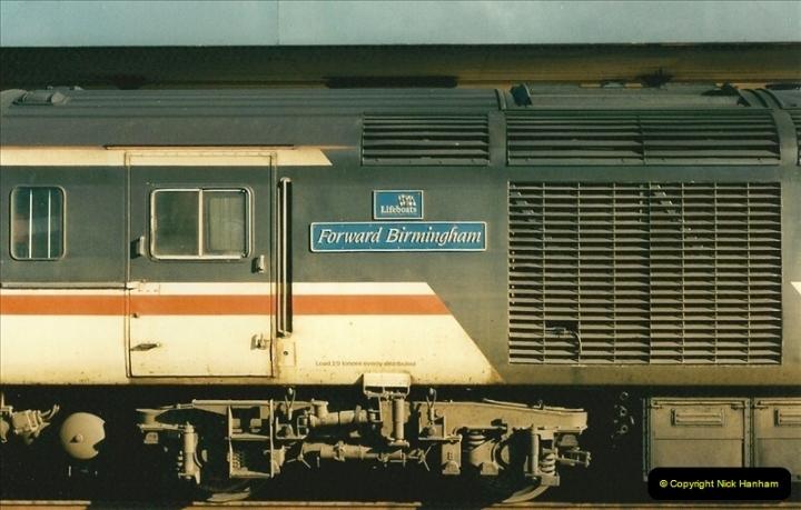 1997-02-08 Oxford, Oxfordshire.  (6)0428