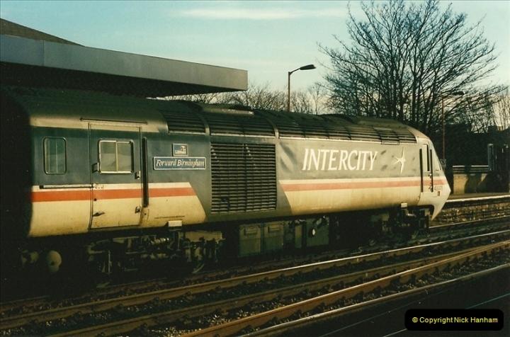 1997-02-08 Oxford, Oxfordshire.  (7)0429