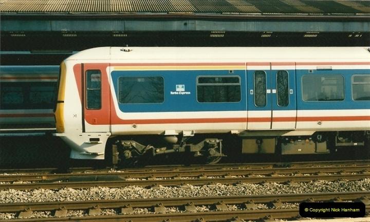 1997-02-08 Oxford, Oxfordshire.  (8)0430