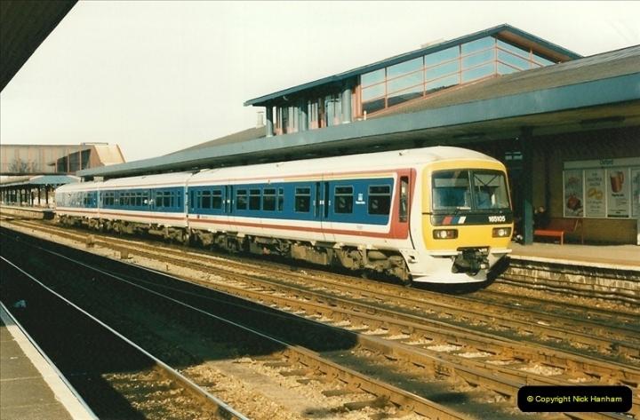 1997-02-08 Oxford, Oxfordshire.  (9)0431