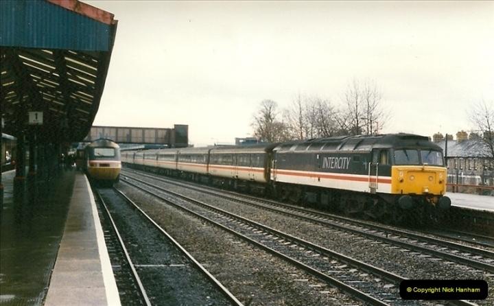 1997-02-10 Oxford, Oxfordshire.  (18)0467