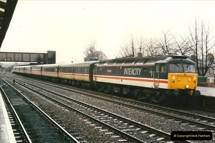 1997-02-10 Oxford, Oxfordshire.  (20)0469