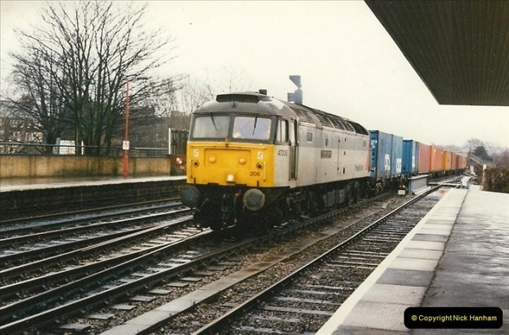 1997-02-10 Oxford, Oxfordshire.  (23)0472
