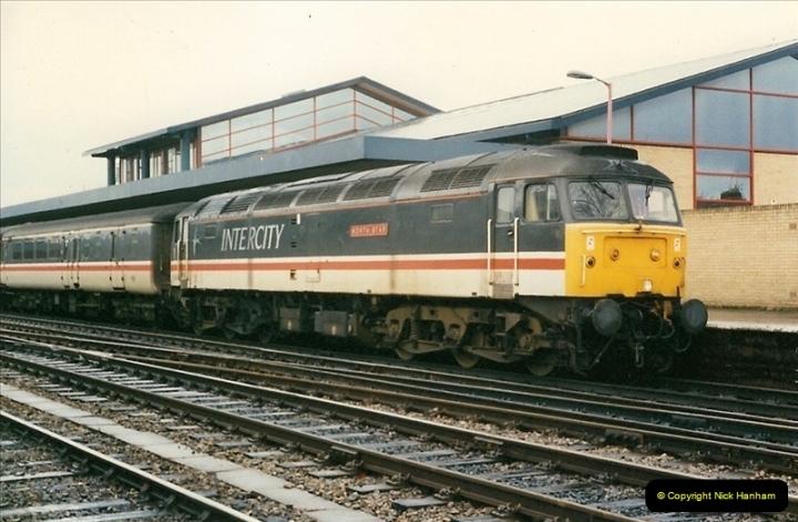 1997-02-10 Oxford, Oxfordshire.  (25)0474