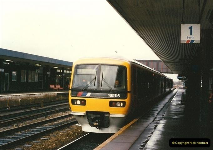 1997-02-10 Oxford, Oxfordshire.  (26)0475