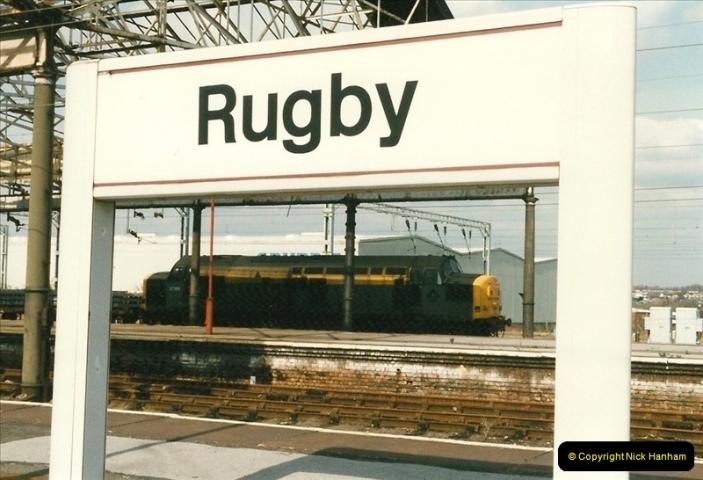 1997-03-16 & 21 Rugby, Warwickshire. (103)0578