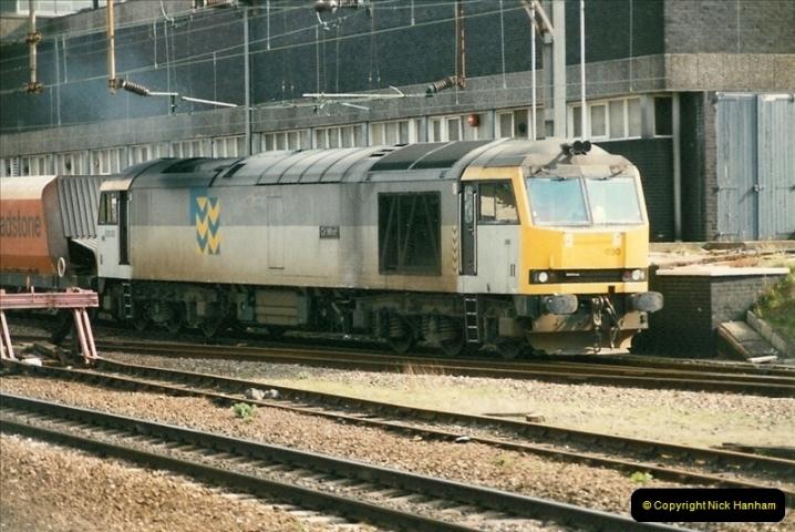 1997-03-16 & 21 Rugby, Warwickshire. (107)0582
