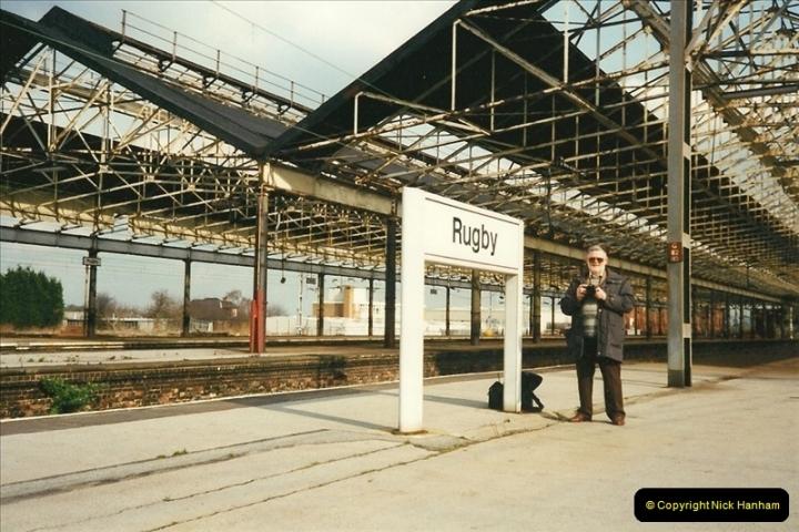 1997-03-16 & 21 Rugby, Warwickshire. (123)0598