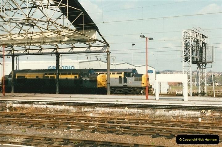 1997-03-16 & 21 Rugby, Warwickshire. (24)0499