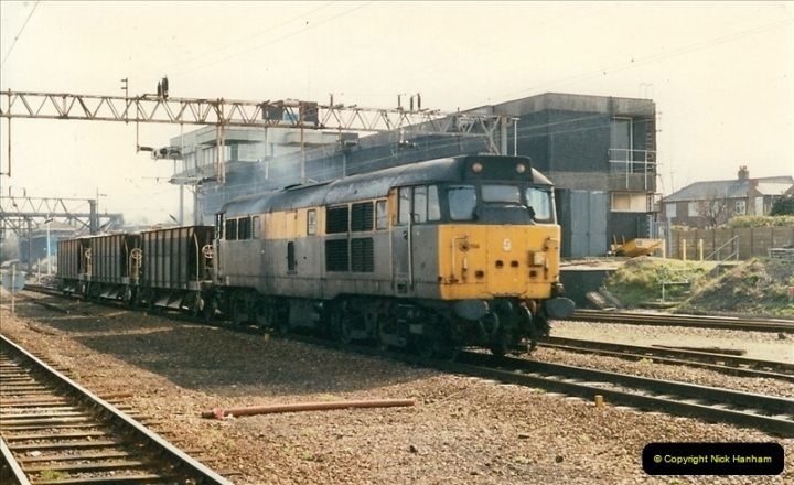1997-03-16 & 21 Rugby, Warwickshire. (26)0501