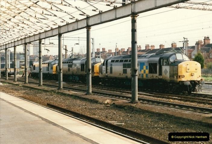 1997-03-16 & 21 Rugby, Warwickshire. (30)0505